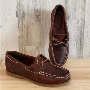Timberland | Leather Loafer